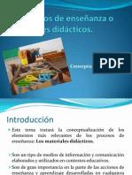 actividad1-4losmediosdeenseanzaomaterialesdidcticos-110808211603-phpapp01