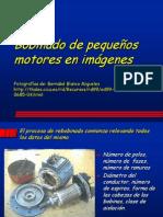 Bobinado Motores