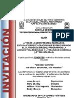 Invitación ENP-1