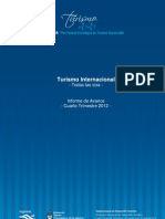 Turismo+Internacional+-+Todas+las+vías+-+IV+Trim+2012