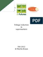 194_Voltage Reduction in Supermarkets