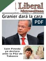 El Liberal 10 Junio 2013