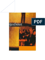 David Benoit - Professional Dreamer (Book)