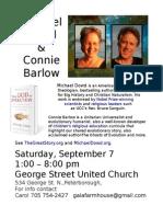 2013Flyer Dowd Sept 7