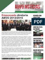ABVO-Noticias-nr 15-mês 05-2013