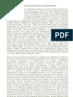 El Administrador de empresas mexicanas y la globalización