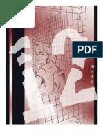Juan 12 Graphic Novel