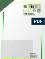 Brochura DRT