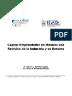 Estudio Capital Privado Inversion 2010