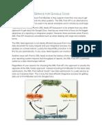 iForm XML Post Service for Google Docs