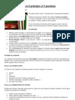 Astuces Pour Classer Ses Documents