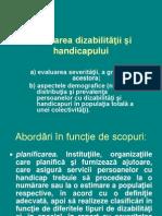 Handicap