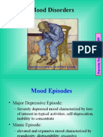 Behavioral Genetics-mood disorder