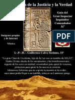 Maat Diosa egipcia de la Justicia y la Verdad