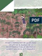Torres Fidel 2013 Nugkui Mujeres Awajun Biodiversidad y Seguridad Alimentaria