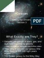 3 c1 s3 Galaxies