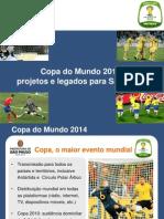 Copa 2014 - SPCOPA