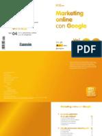 Google Marketing Online
