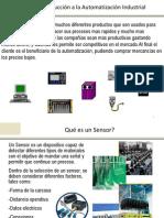Sensores Industriales - Parte 1