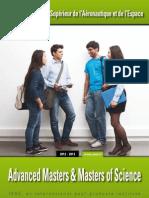 Advanced Masters Brochure