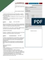 Teste GDA II - 3.1 - 04.2009