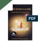 Ciudades Secretas en Los Andes