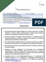 Hist_ guía 1, 7º