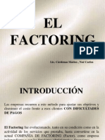 El Factoring 3