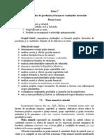 Tema 7 Piata Factorilor de Productie Si Formarea Veniturilor Factoriale.[Conspecte.md]