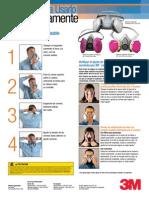 Tecnicas de Como Usar El Respirador