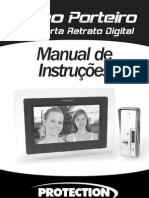 Manual Pt 040 Protection Porteiro