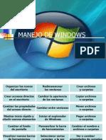 manejodewindows-091127044425-phpapp02.ppt
