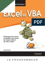 Excel Et VBA