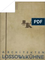 Architekten Lossow & Kühne