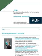 PETI - C - Gua - Plan Estratgico de TI - Plantilla - 2010 03 10