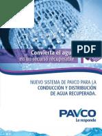 PAV Agua Rec Ene10 10