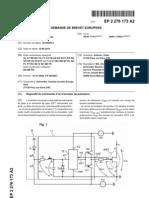 Jfet Driver Patent