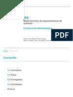 IRE - C - Gua - Moderamiento de Requerimiento de Software - Presentacin - 2011 04 20