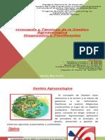 Presentation Gestion Agroecologica