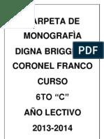 MONOGRAFIA! 1