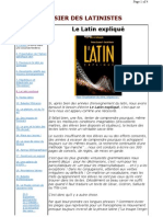 Www.old.Latinistes.ch Latin-explique AvecCD