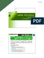 Pert 13 Aspek Finansial 03