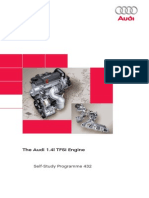SSP432 the Audi 1.4l TFSI Engine