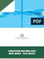 1. CNB_Primero Básico_Comunicación y Lenguaje