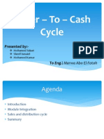 order-to-cash cycle