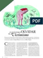 Claves Para Olvidar El Victimismo- Borja Vilaseca