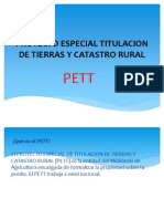EL  PETT