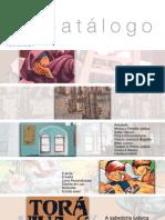 Catalogo Maayanot