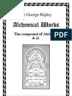 Ripley G Compound of Alchemy Et Al