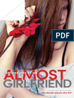 Confessions of an Almost Girlfriend by Louise Rozett - Chapter Sampler